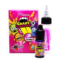 OVOCNÁ LÍZÁTKA (Crazy Lolipop) - aroma Big Mouth CLASSICAL - 10 ml