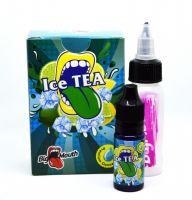 LEDOVÝ ČAJ (Ice Tea) - aroma Big Mouth CLASSICAL - 10 ml