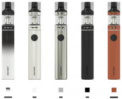 Joyetech EXCEED D19 elektronická cigareta 1500mAh