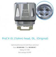 Žhavící hlava Joyetech ProC4 DL - 0,15ohm
