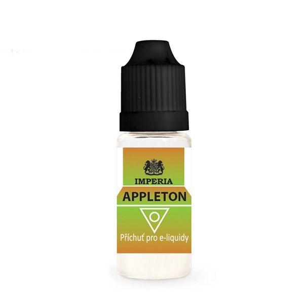 APPLETON - Aroma Imperia Boudoir Samadhi s.r.o.