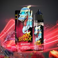 BERRYATO - příchuť Imperia Shark Attack 10ml