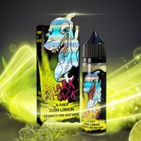 DON LIMON - příchuť Imperia Shark Attack 10ml