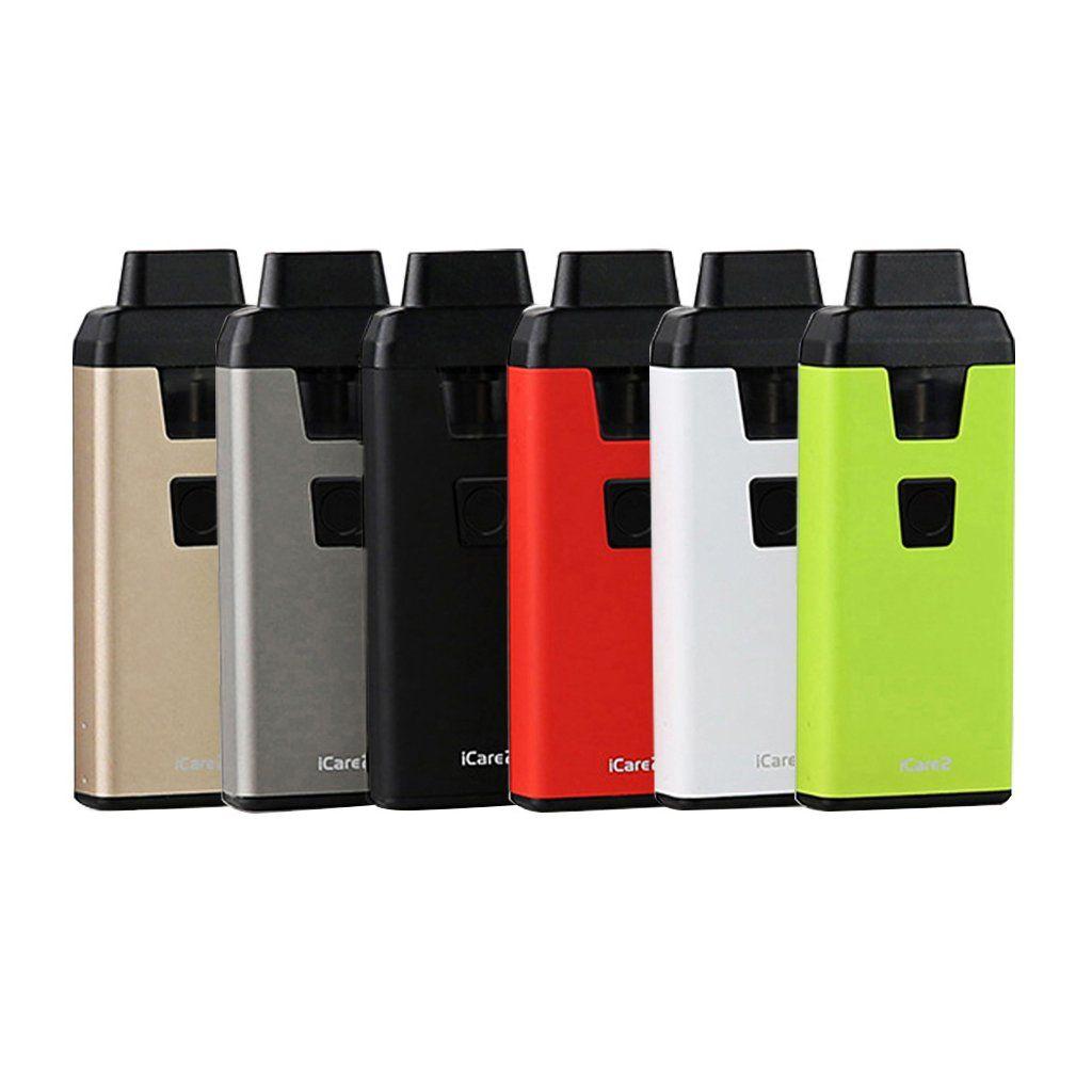 iCare 2 elektronická cigareta 650mAh iSmoka - Eleaf