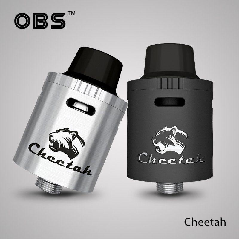 OBS CHEETAH RDA 22mm