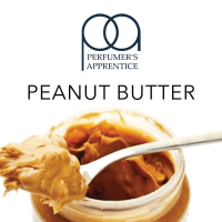ARAŠÍDOVÉ MÁSLO / Peanut Butter  - aroma TPA 15ml
