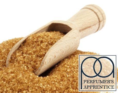 HNĚDÝ CUKR / Brown Sugar - aroma TPA The Perfumers Apprentice