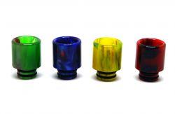 Drip Tip 510 Resin typ DU