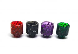 Drip Tip 510 Resin typ E