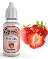 JAHODA / Sweet Strawberry - Aroma Capella 13ml