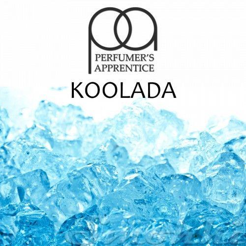 KOOLADA - aroma TPA The Perfumers Apprentice