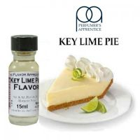LIMETKOVÝ KOLÁČ / Key Lime Pie  - aroma TPA 15ml