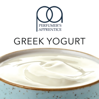 ŘECKÝ JOGURT / Greek Yogurt - aroma TPA 15ml