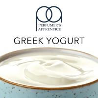 ŘECKÝ JOGURT / Greek Yogurt - aroma TPA 15ml