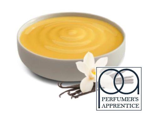 VANILKOVÝ PUDINK / Vanilla Custard - aroma TPA The Perfumers Apprentice
