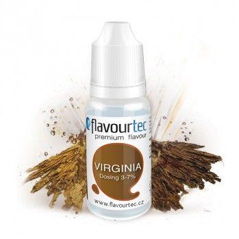 VIRGINIA - Aroma Flavourtec