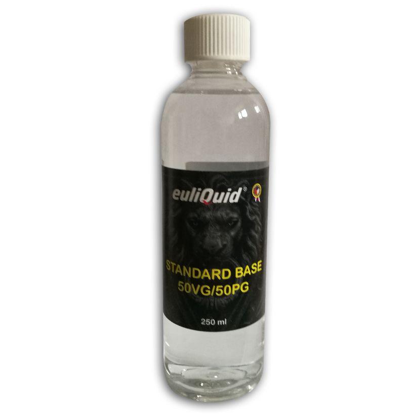 Báze EULIQUID Standard 50VG/50PG - 250ml Euliquid s.r.o.