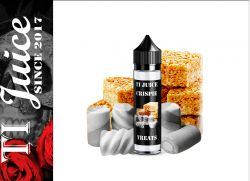 BURIZONY V ČOKOLÁDĚ / Crispie Treats - TI Juice shake & vape 15 ml