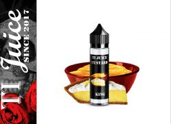 CHEESECAKE S PUDINKEM / Custard - TI Juice shake & vape 15 ml