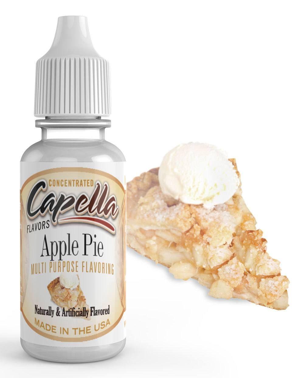 JABLEČNÝ KOLÁČ / Apple Pie V2 Aroma Capella