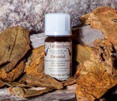ORIENTAL - aroma La Tabaccheria Tobacco Extract 10 ml