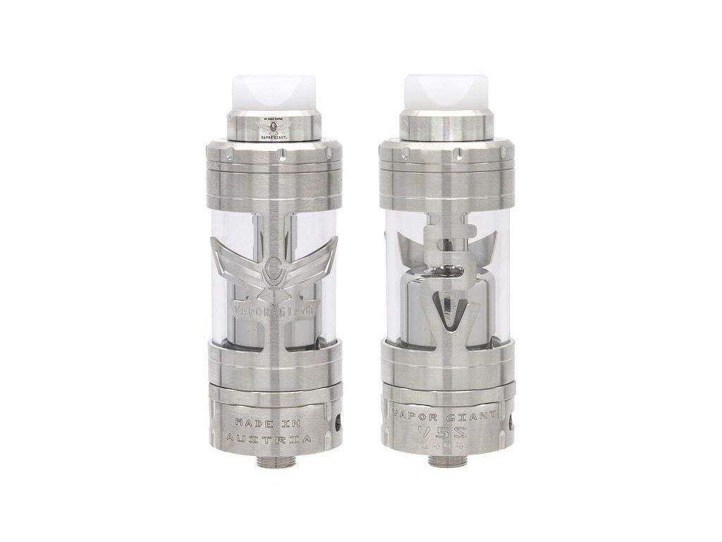 Atomizér VAPOR GIANT V5 S 23mm 4,2ml