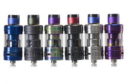 Clearomizér Uwell Crown 3 MINI - 2ml