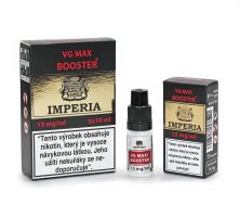 IMPERIA VG max Booster 15mg - 5x10ml (VG100%)