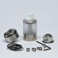 KHW Mods DVARW DL 6ml - Stříbrná