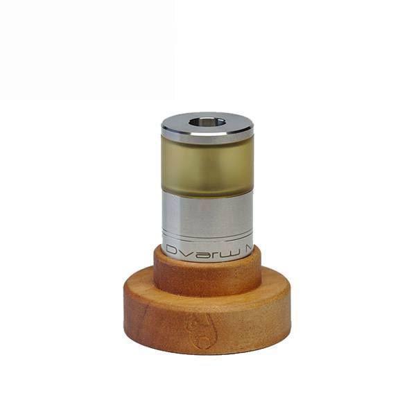 KHW Mods DVARW MTL 3,5ml - Stříbrná
