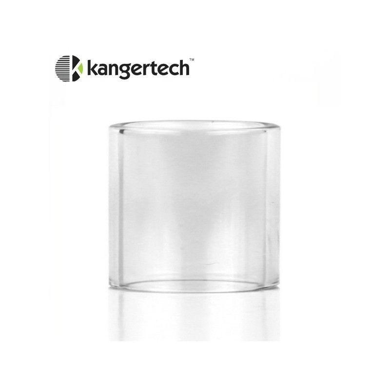 Náhradní skleněné tělo Kangertech Toptank Mini