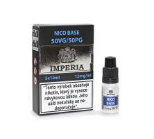 Nico Base Imperia 50/50 - 12mg - 5x10ml (50PG/50VG)