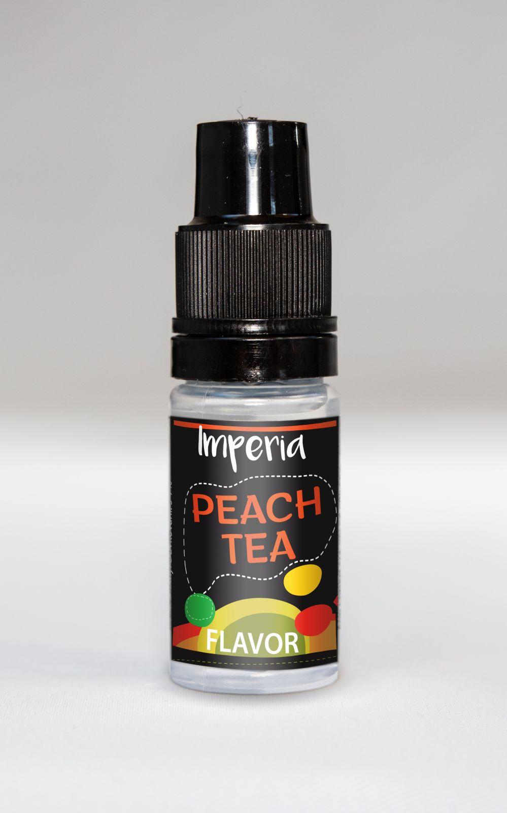 PEACH TEA / Broskvový čaj - Aroma Imperia Black Label Boudoir Samadhi s.r.o.