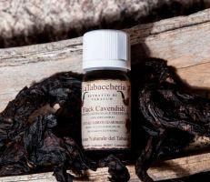 BLACK CAVENDISH - aroma La Tabaccheria Tobacco Extract 10 ml