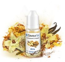 RY4 - e-liquid FLAVOURTEC 10ml exp.:8/19