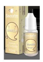VANILKA (Vanilla) - e-liquid FLAVOURTEC 10ml exp.:2/20