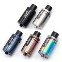Aspire Cleito EXO clearomizér 2 ml | stříbrná, černá, modrá, bronzová, duhová / Rainbow