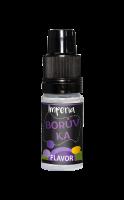 BORŮVKA - Aroma Imperia Black Label | 10 ml, 1,5 ml vzorek
