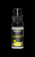 CITRÓN / Lemon - Aroma Imperia Black Label | 10 ml, 1,5 ml vzorek