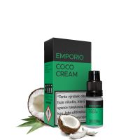 COCO CREAM - e-liquid EMPORIO 10 ml