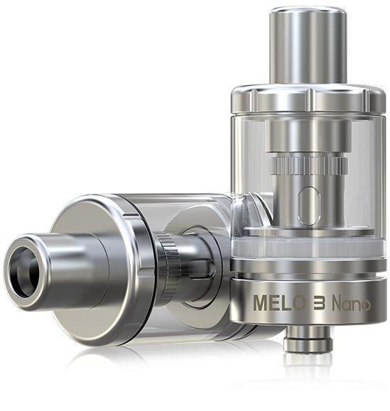 Eleaf Melo 3 Nano clearomizer iSmoka - Eleaf