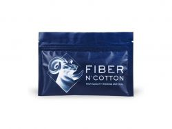 Fiber n'Cotton přírodní vata