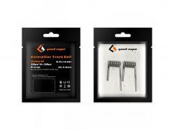 GeekVape Caterpillar Track Coil Kahthal A1 předmotané spirálky - 2ks