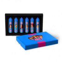 ICONS dárkové balení 6x20ml  - aroma Pro Vape Icons shake & vape