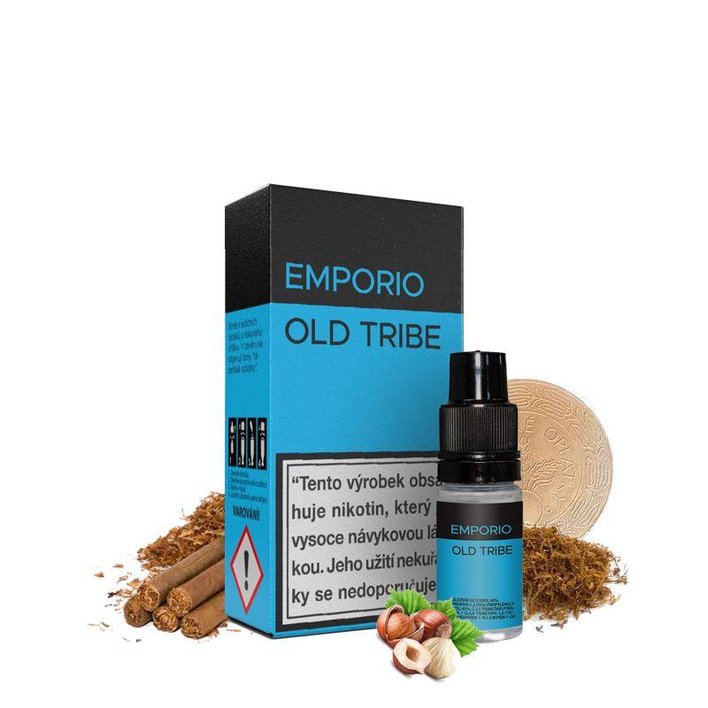 OLD TRIBE - e-liquid EMPORIO 10 ml Imperia