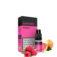 PINKY - e-liquid EMPORIO 10 ml