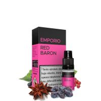 Red Baron - e-liquid EMPORIO 10 ml