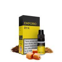 RY4 - e-liquid EMPORIO 10 ml | 0mg, 3mg, 6mg, 12mg, 18mg