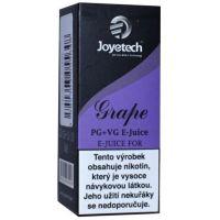 HROZNOVÉ VÍNO / Grape - Joyetech PG/VG 10ml exp.7/19