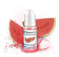 VODNÍ MELOUN (Watermelon) - e-liquid FLAVOURTEC 10ml exp.:8/19
